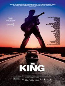 دانلود مستند The King 2017