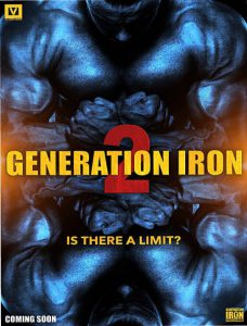 دانلود مستند Generation Iron 2 2017