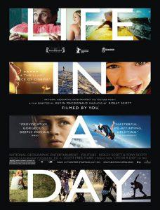 دانلود مستند Life In A Day 2011
