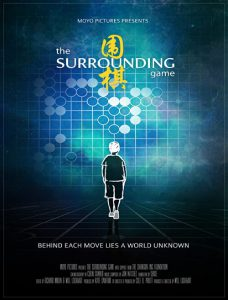 مستند The Surrounding Game 2018