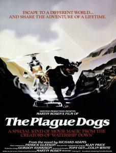 دانلود انیمیشن The Plague Dogs 1982