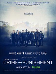 دانلود مستند Crime Punishment 2018