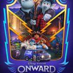 دانلود انیمیشن Onward 2020