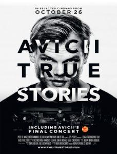 دانلود مستند Avicii True Stories 2017