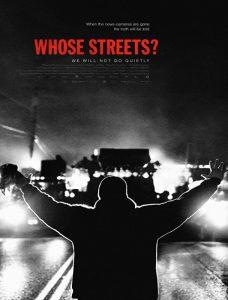 دانلود مستند Whose Streets 2017