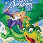 انیمیشن The Flight Of Dragons 1982