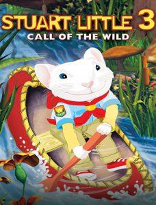 دانلود انیمیشن Stuart Little 3 2005