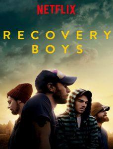 دانلود مستند Recovery Boys 2018