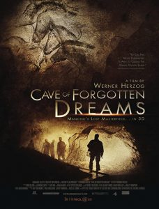 مستند Cave Of Forgotten Dreams 2010