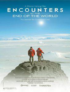 دانلود مستند Encounters At The End Of The World 2007