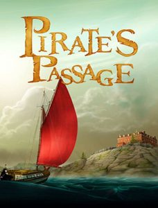 انیمیشن Pirates Passage 2015
