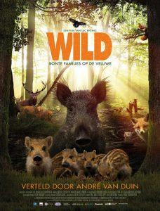 دانلود مستند Wild 2018