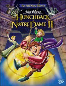انیمیشن The Hunchback Of Notre Dame II 2002