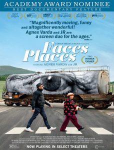 دانلود مستند Faces Places 2017