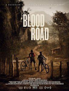 دانلود مستند Blood Road 2017