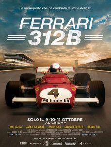 دانلود مستند Ferrari 312B 2017