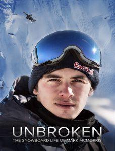 مستند Unbroken Snowboard Life Mark McMorris 2018