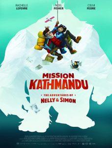 دانلود انیمیشن Mission Kathmandu 2017