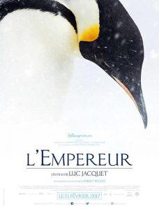 مستند March Of The Penguins 2 2017