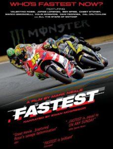 دانلود مستند Fastest 2011
