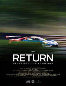 دانلود مستند The Return 2017