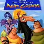 انیمیشن The Emperors New Groove 2000