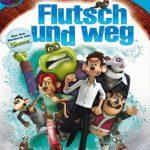 دانلود انیمیشن Flushed Away 2006