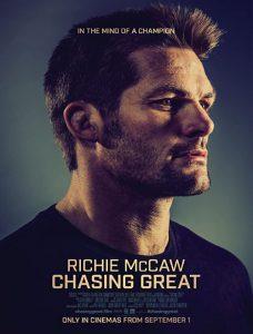 دانلود مستند Chasing Great 2016
