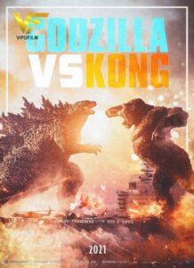 دانلود فیلم گودزیلا در مقابل کونگ Godzilla vs Kong 2021