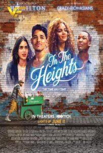 دانلود فیلم در ارتفاعات In the Heights 2021