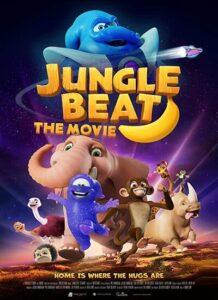 دانلود انیمیشن جنگل بیت Jungle Beat: The Movie 2020