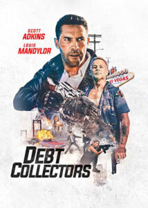 دانلود فیلم شرخر 2 The Debt Collector 2 2020