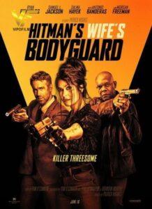 دانلود فیلم محافظ همسر هیتمن The Hitman's Wife's Bodyguard 2021