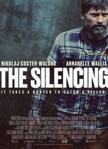 دانلود فیلم سرکوب The Silencing 2020 با دوبله فارسی