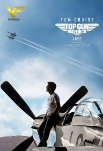 دانلود فیلم تاپ گان مارویک Top Gun: Maverick 2021