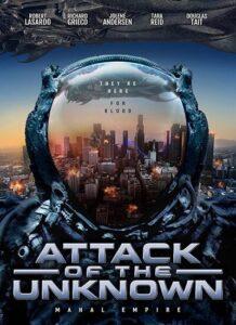 دانلود فیلم حمله به ناشناس Attack of the Unknown 2020