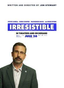 دانلود فیلم سرسخت Irresistible 2020 با دوبله فارسی