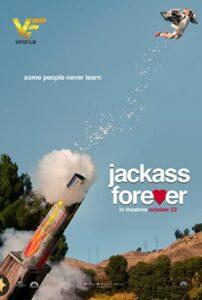 دانلود فیلم جکاس برای همیشه 2021 Jackass Forever