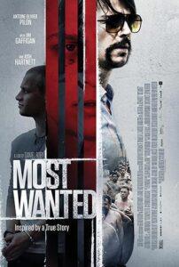 دانلود فیلم تحت تعقیب هدف شماره یک Most Wanted Target Number One 2020