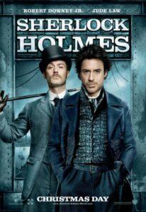 دانلود فیلم شرلوک هولمز 3 2021 Sherlock Holmes 3