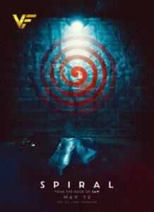 دانلود فیلم مارپیچ: از کتاب اره (اره 9) Spiral: From The Book of Saw 2021