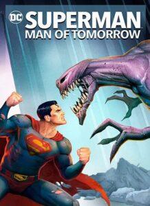 دانلود انیمیشن سوپرمن: مرد فردا Superman: Man of Tomorrow 2020