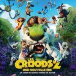 دانلود انیمیشن غارنشینان 2 The Croods 2: A New Age 2020 دوبله فارسی