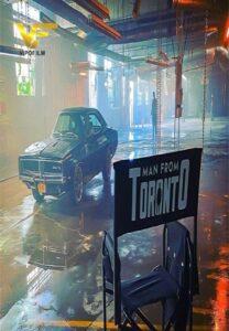دانلود فیلم مردی از تورنتو The Man from Toronto 2022