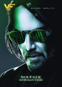 دانلود فیلم ماتریکس 4 The Matrix 4 2022