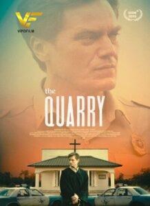 دانلود فیلم معدن سنگ The Quarry 2020 با دوبله فارسی