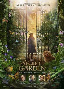 دانلود فیلم باغ اسرار آمیز The Secret Garden 2020 با دوبله فارسی