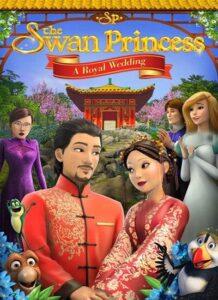 دانلود انیمیشن پرنسس قو: عروسی سلطنتی