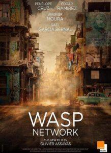 دانلود فیلم شبکه زنبوری Wasp Network 2020 با دوبله فارسی