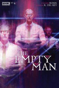 دانلود فیلم مرد خالی The Empty Man 2020